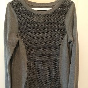 Women's A&F pullover